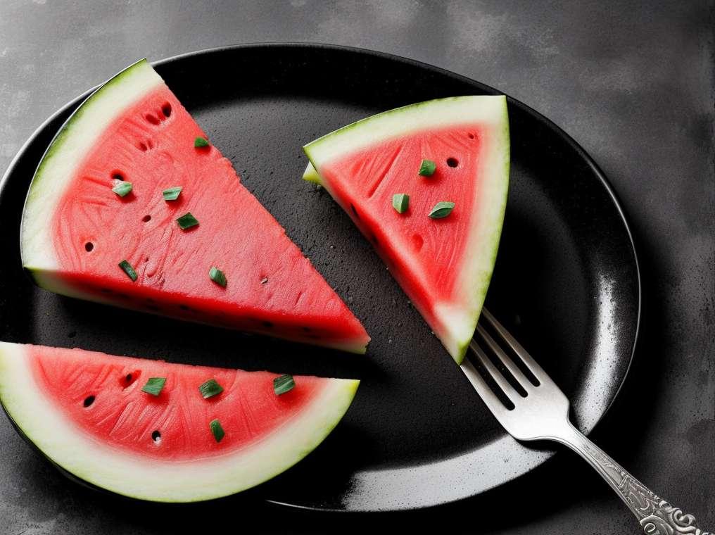Top 10 kosteuttava ruoka