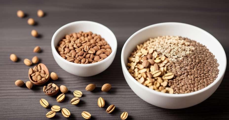 Top 10 des glucides qui vous aident à perdre de la graisse