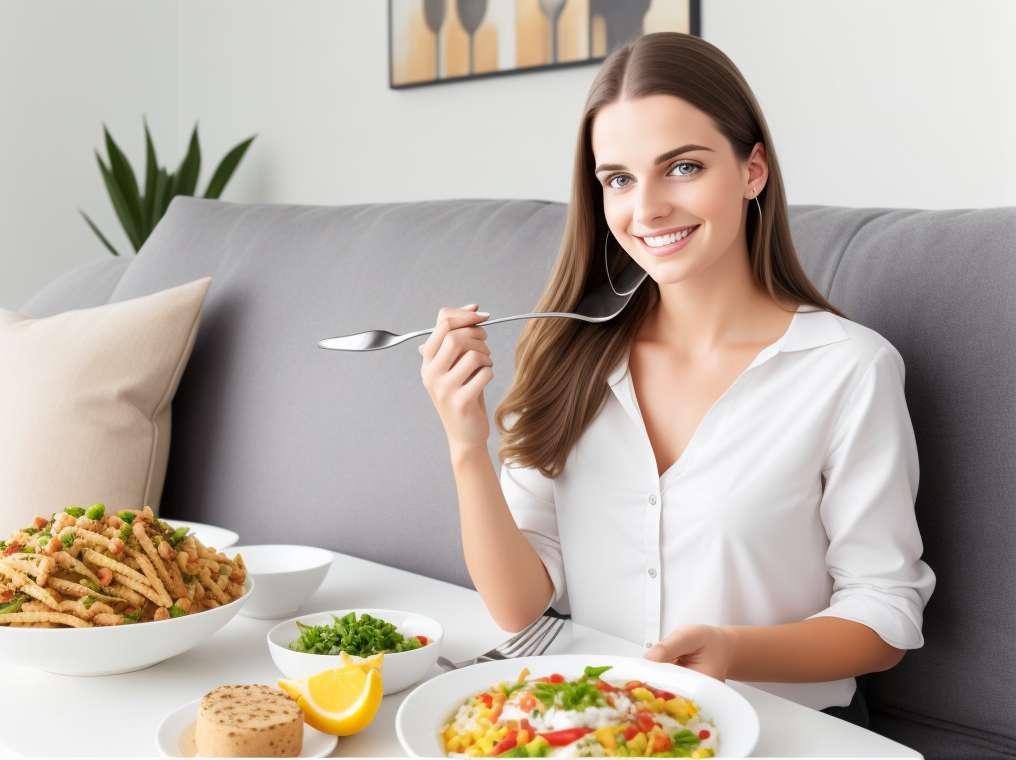 Једите богате, здраве и без добијања на тежини
