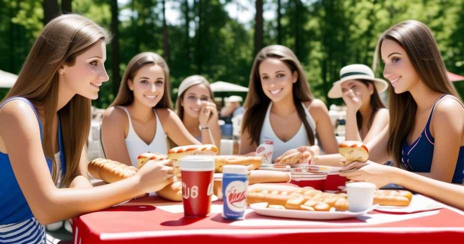 McDonald's püüab toita tasakaalustatud toitumist