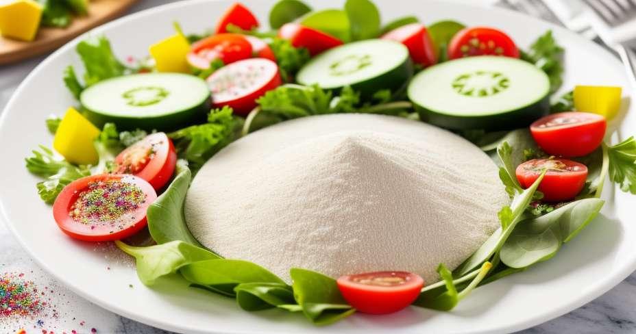 5 salotų valgymo privalumai