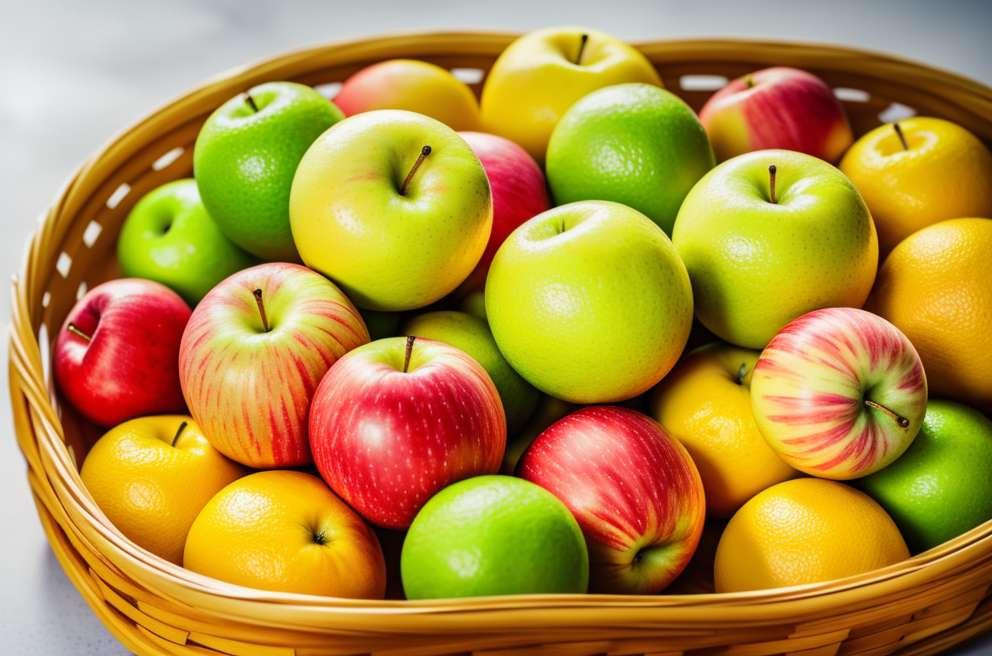 Sprječava gripu vitaminima A i C