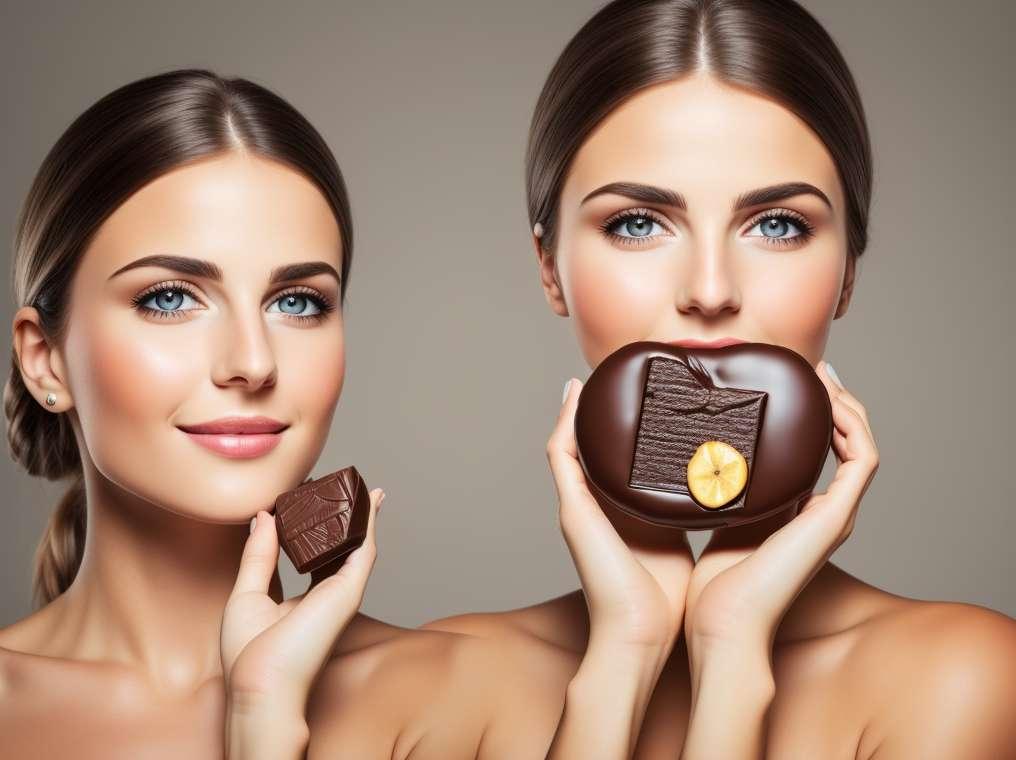 Myth: Chocolate produces acne