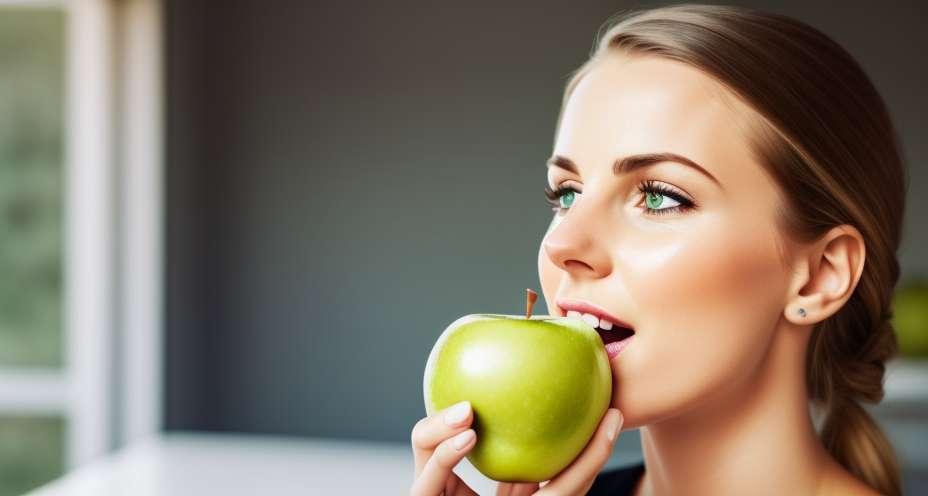 Јабуке и орашасти плодови против холестерола