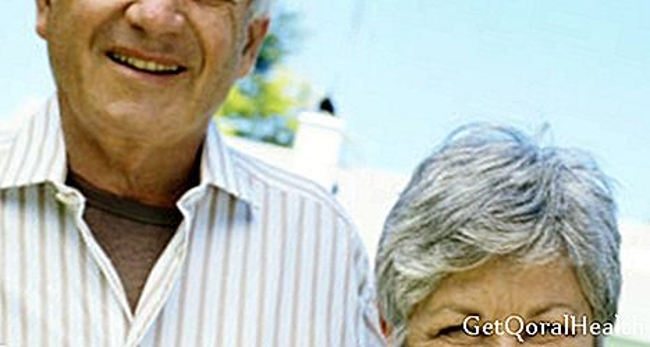 Windeln bei Inkontinenz bei älteren Menschen