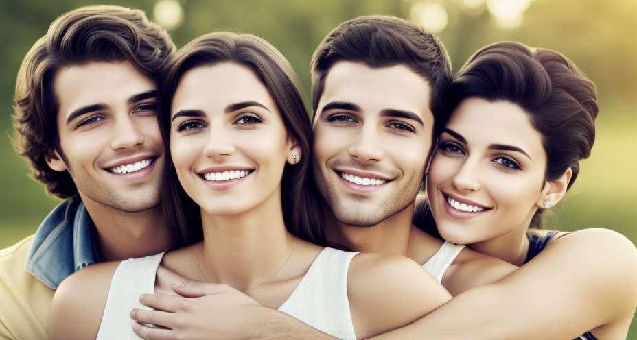 الفيتامينات ضد الشيخوخة