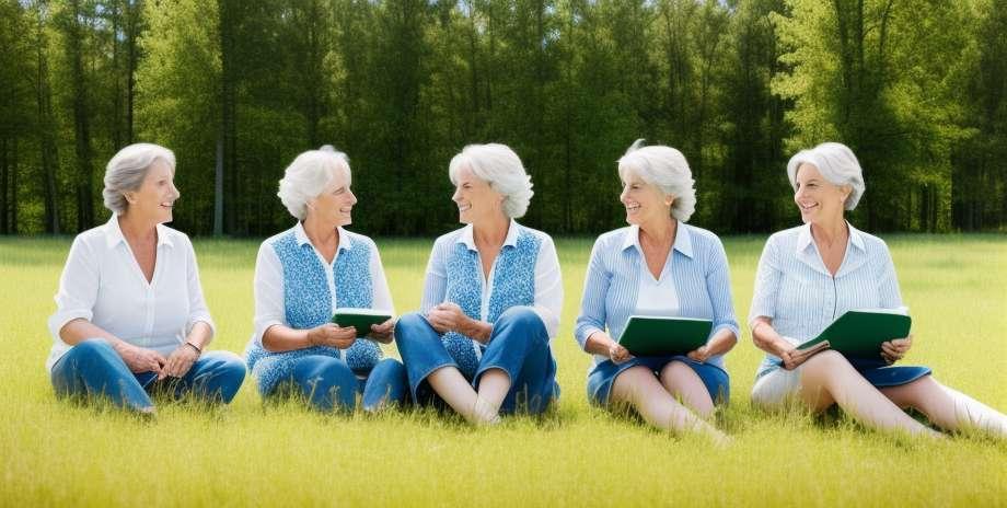 Výhody a nevýhody domů důchodců