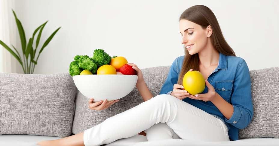Eine gute Diät für ältere Erwachsene
