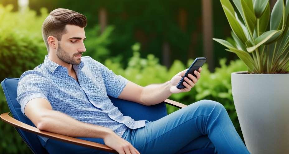 مزايا دور رعاية المسنين