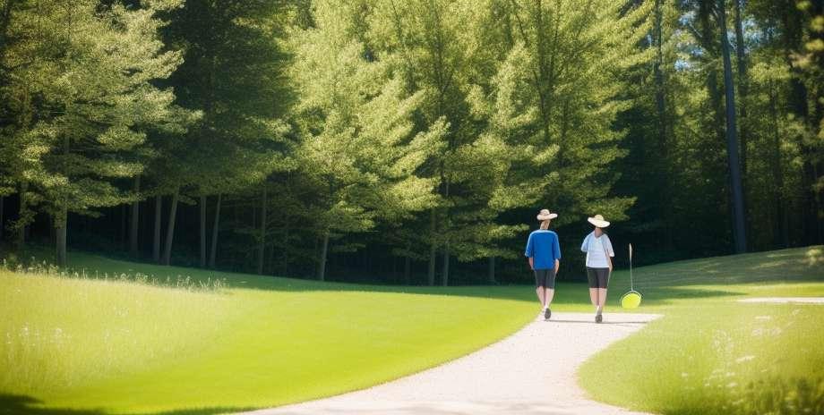 Zůstat aktivní pomáhá starnout šťastně
