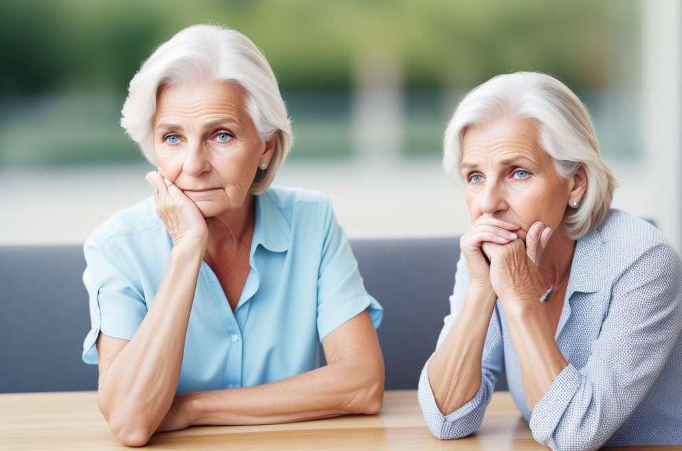 L'abandon des personnes âgées est une violence