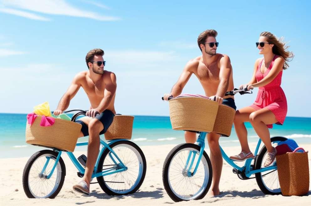 Turisme til fordel for ældre voksne