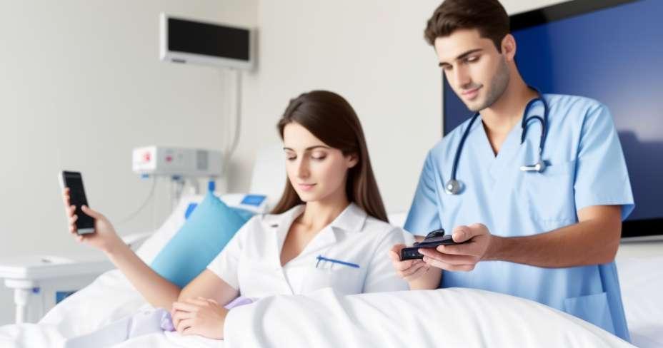 Pazite na rane pri starejših ljudeh