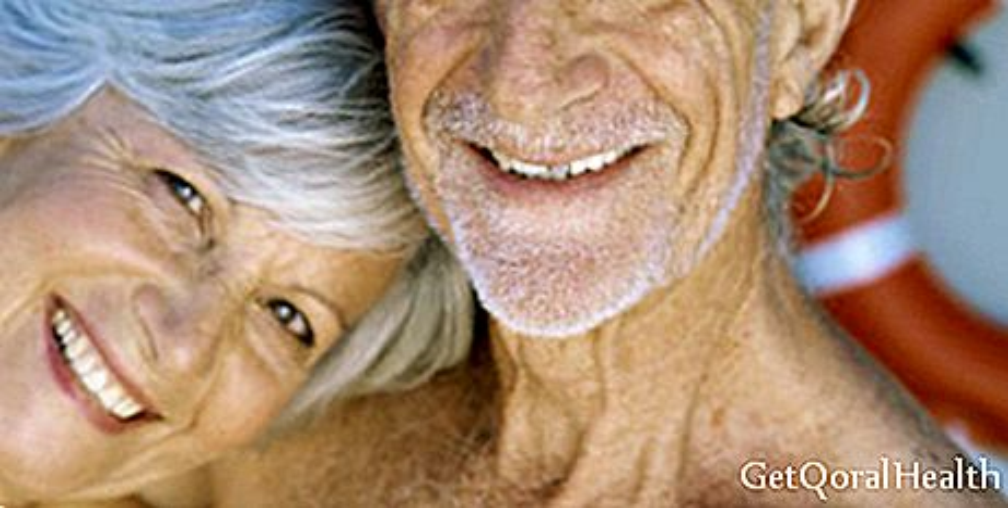 Soins de la peau chez les personnes de plus de 60 ans