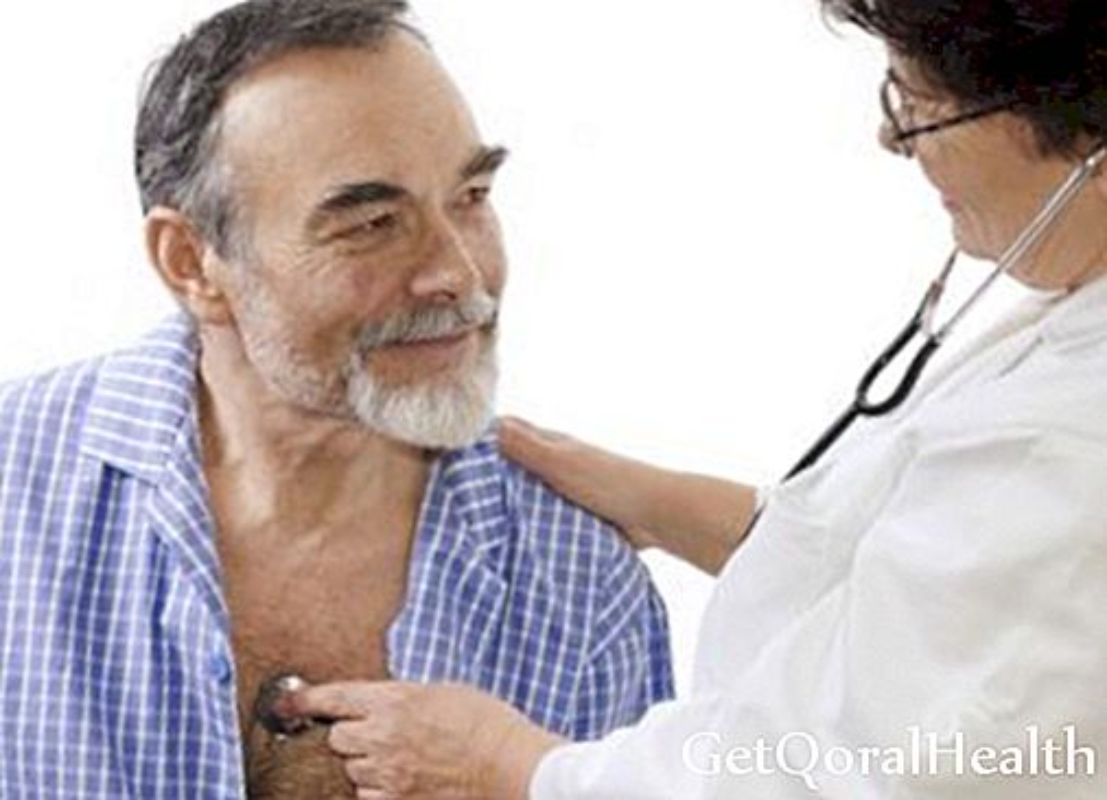 Präventionsstudien bei älteren Menschen