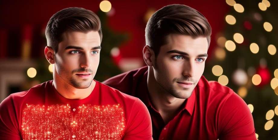 Vodeći rizici u božićnoj seriji