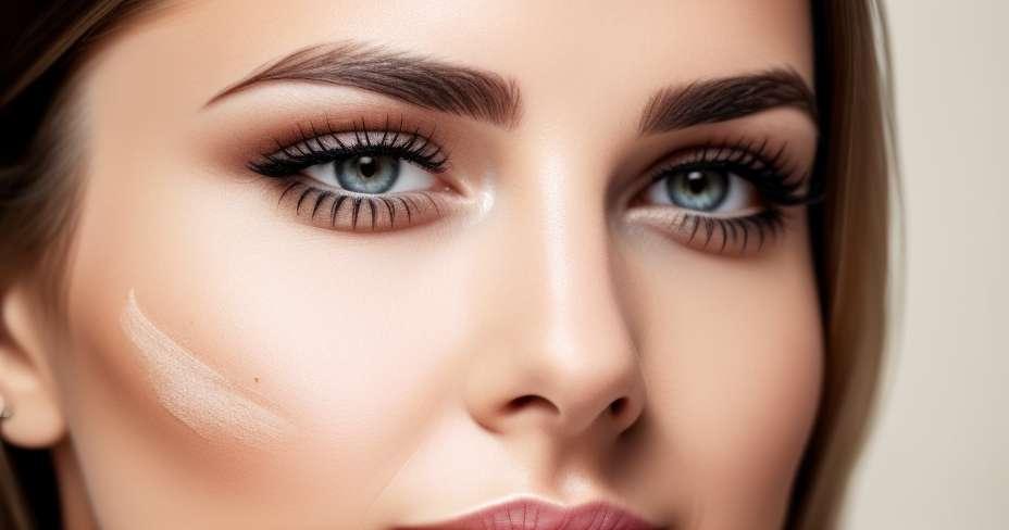 Тамни кругови настају због проблема са носом