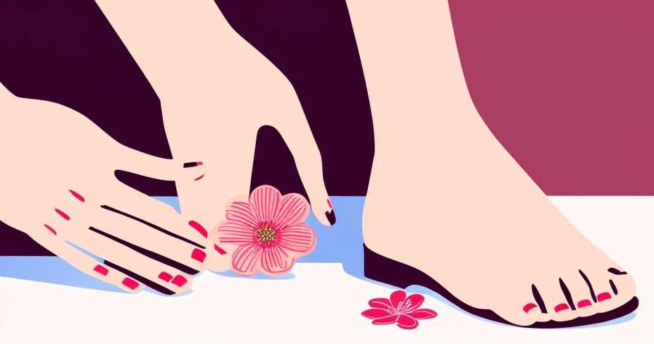 Glivična okužba nohtov se pojavi v vsaki starosti