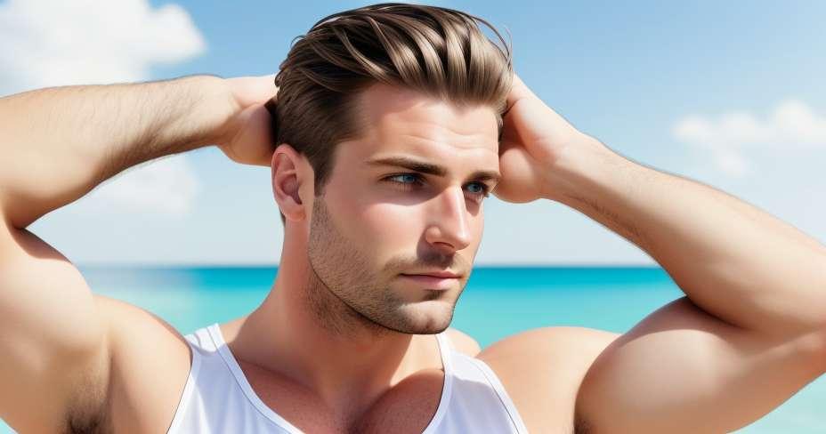 Alopecia és etetés