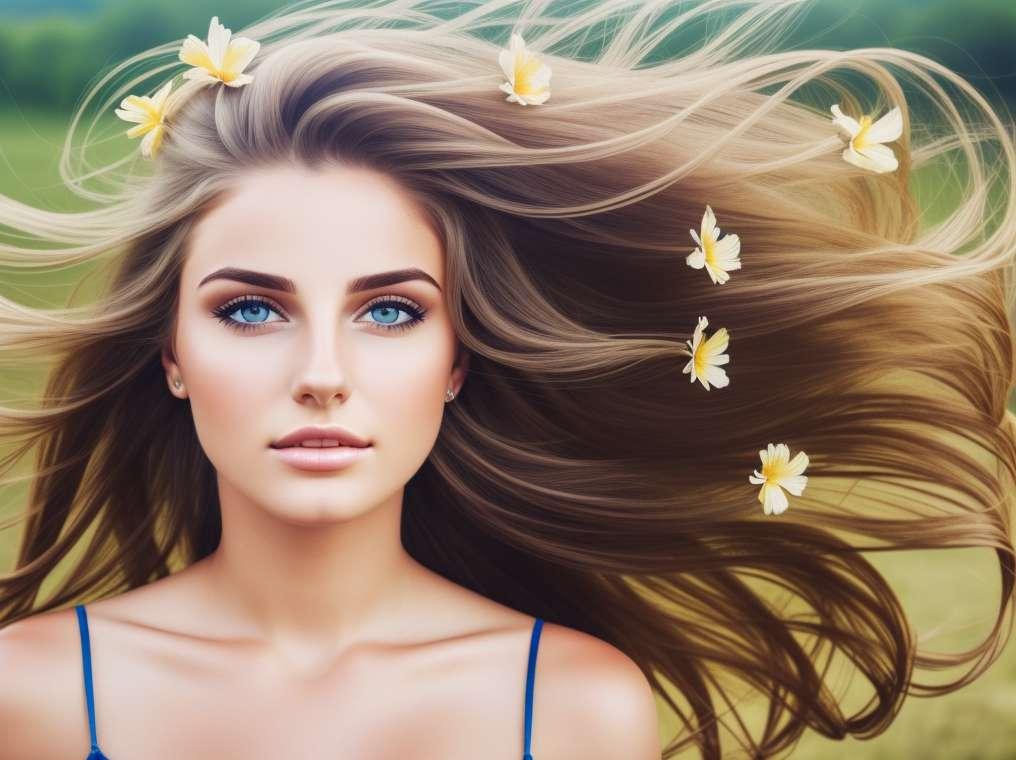 5 עצות לפני צביעה השיער שלך