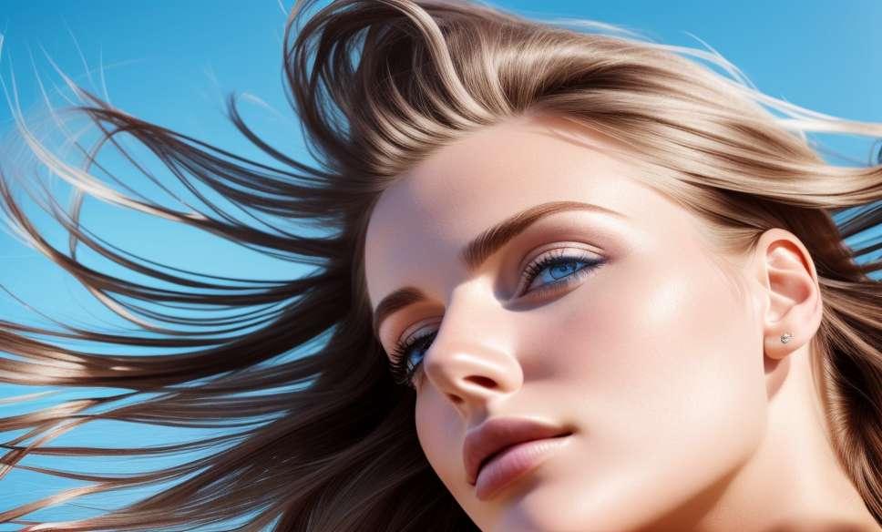 See muudab naised juuksed kaotamata