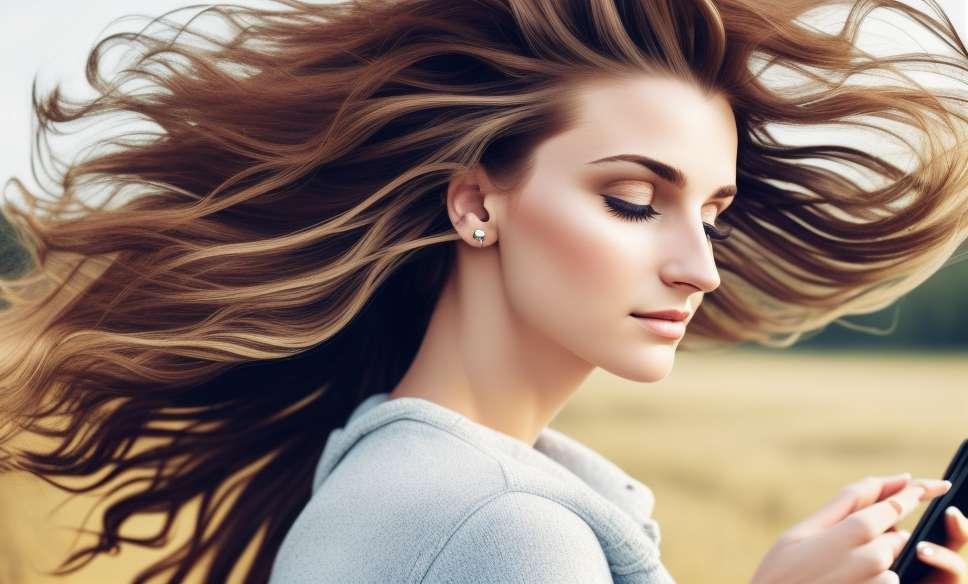 نصائح لإزالة السموم من شعرك