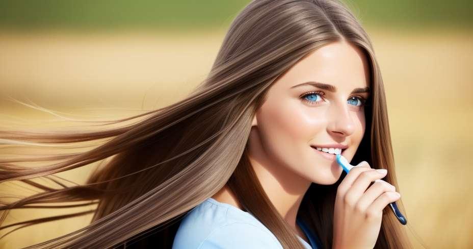 5 рад проти завивки на волосся