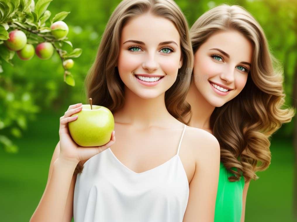 7 храни за укрепване на косата