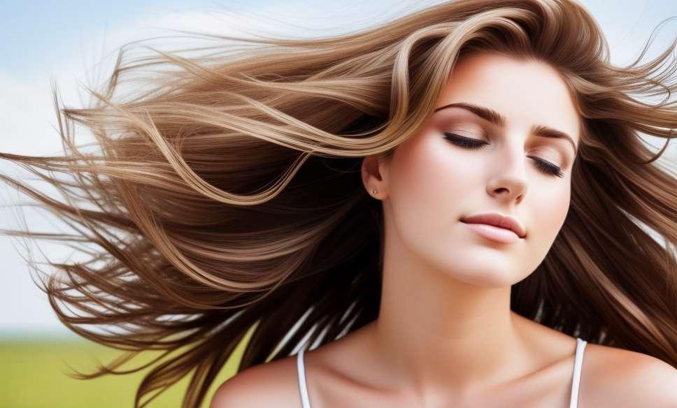 Galeri foto: 10 makanan yang menguatkan rambut Anda