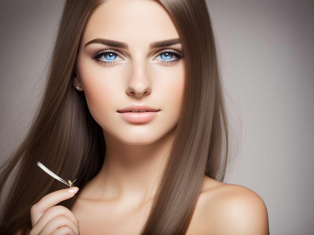 Proizvodi koji oštećuju kosu
