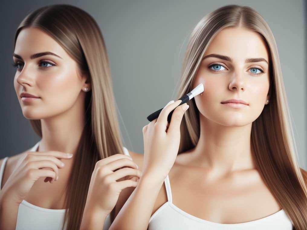 Minti kokkutõmbav šampoon