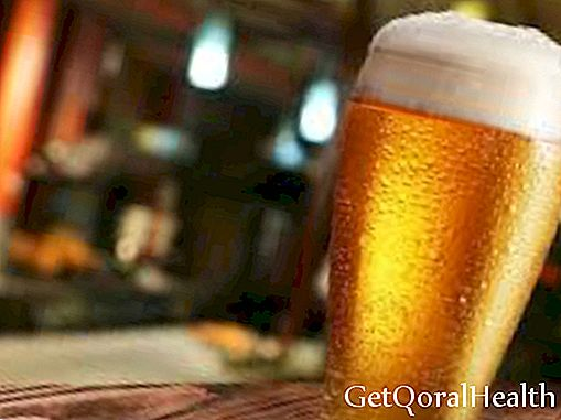 Drink beer after exercising A great option!