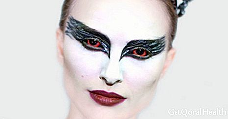 Portman gives life to a psychotic in Black Swan