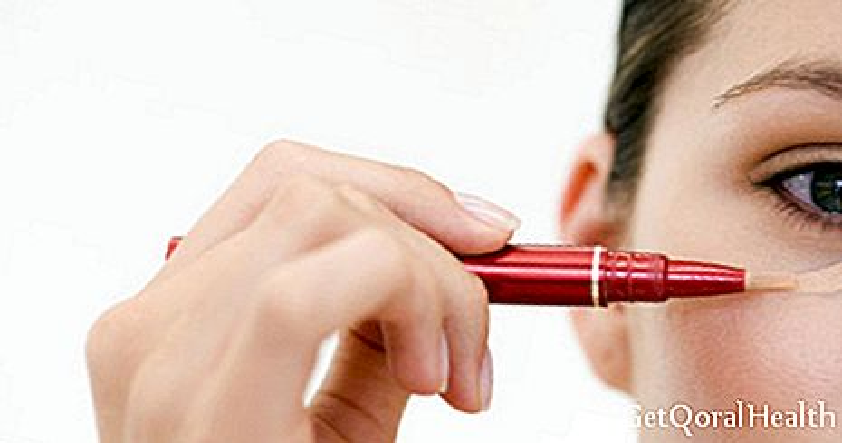 4 tipy pro odstranění očí