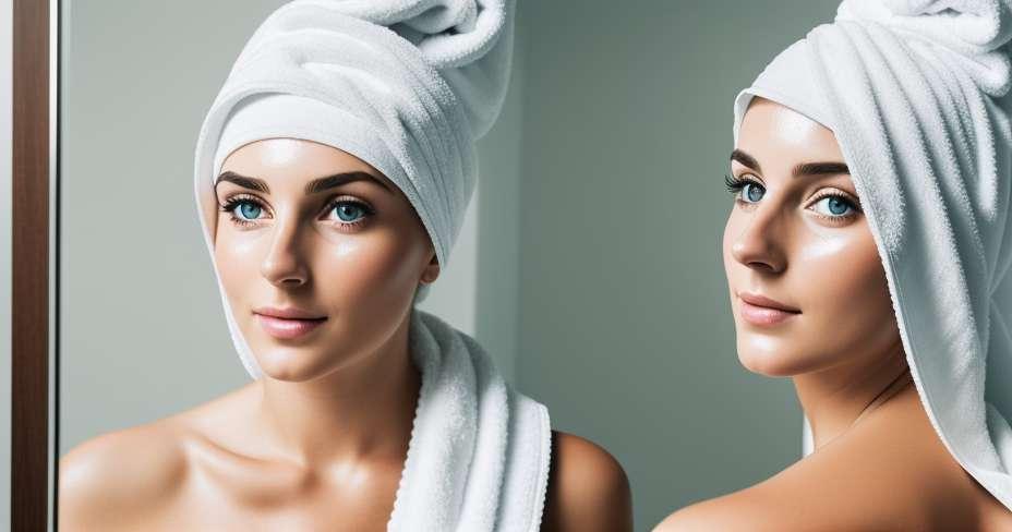 5 patarimai, kaip pašalinti veido plaukus