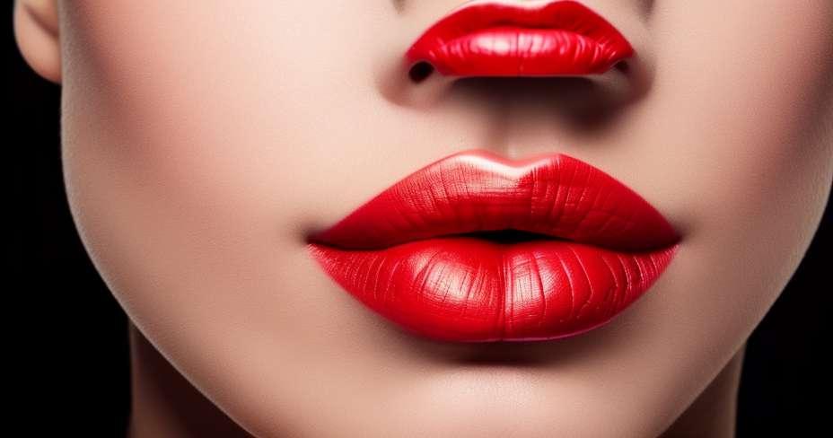 5 læbestifter, der tager sig af dit helbred