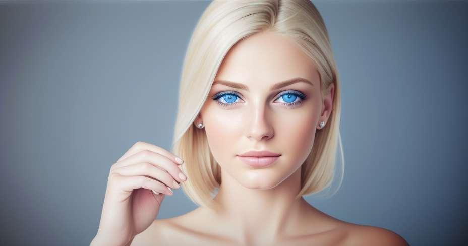 8 kroků k dokonalému obličeji