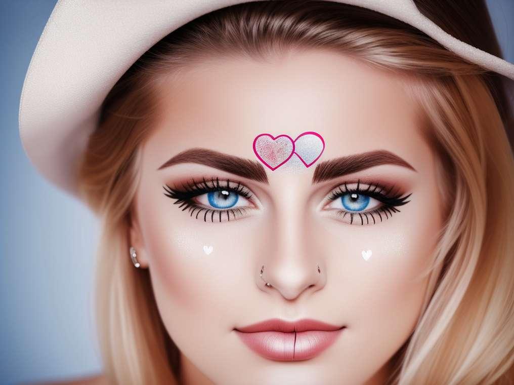 5 савјета за савршену шминку обрва