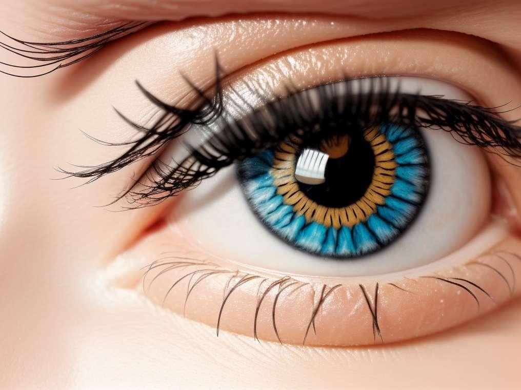 Eyelash lotion