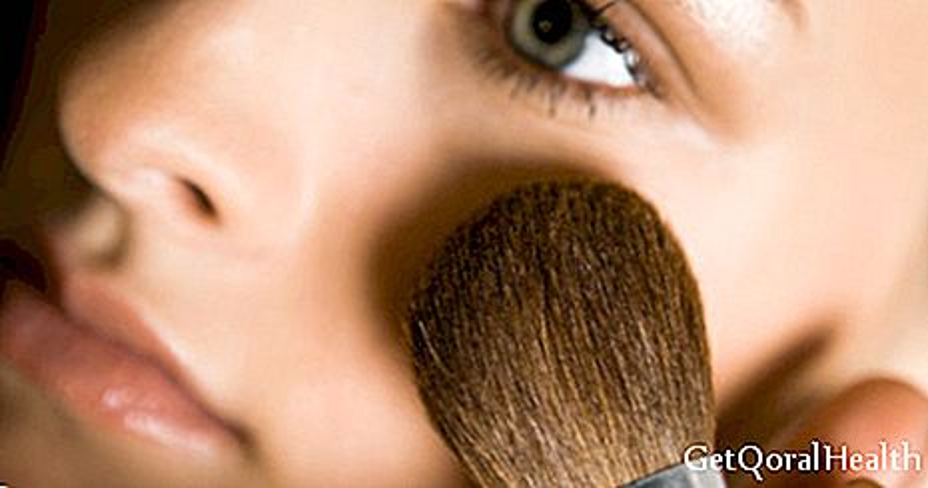 5 avantages du maquillage minéral