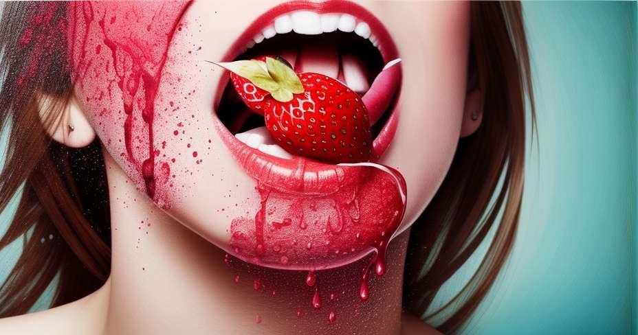 Kerosakan pembaikan pelembap bibir