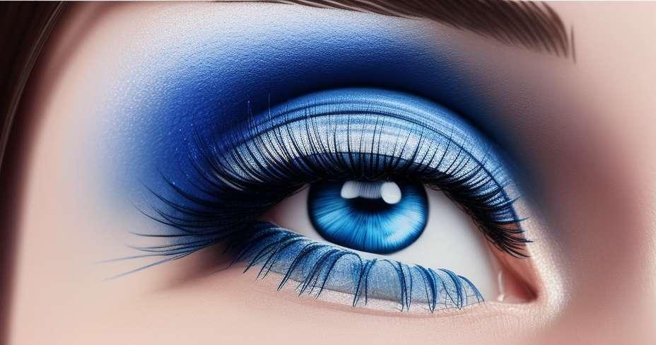 5 tips til at vælge en maske til øjenvipper