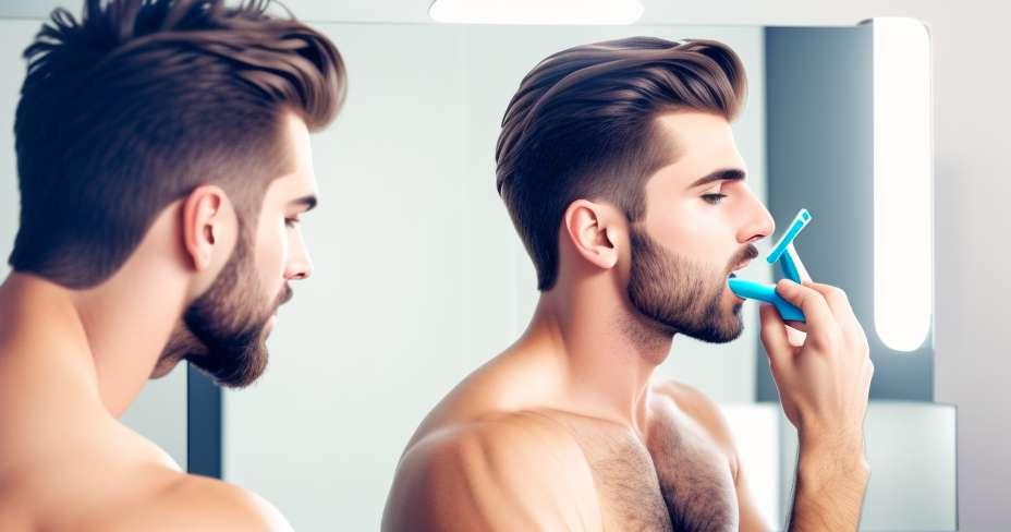 5 савјета за помлађивање мушке коже
