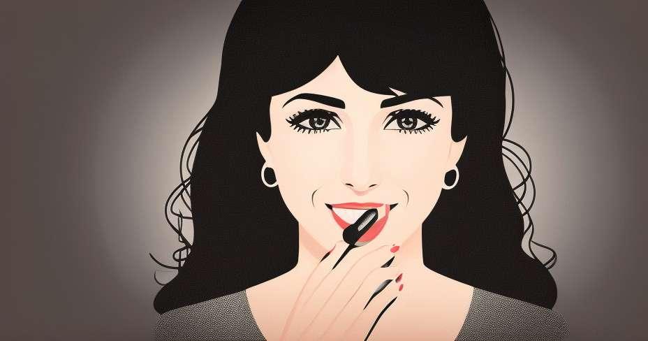 5 tipů pro make-up pro hnědou pleť