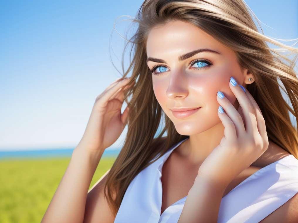 10 разлога за чишћење лица уљем