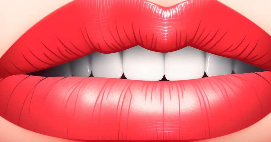 Éviter les lèvres sèches