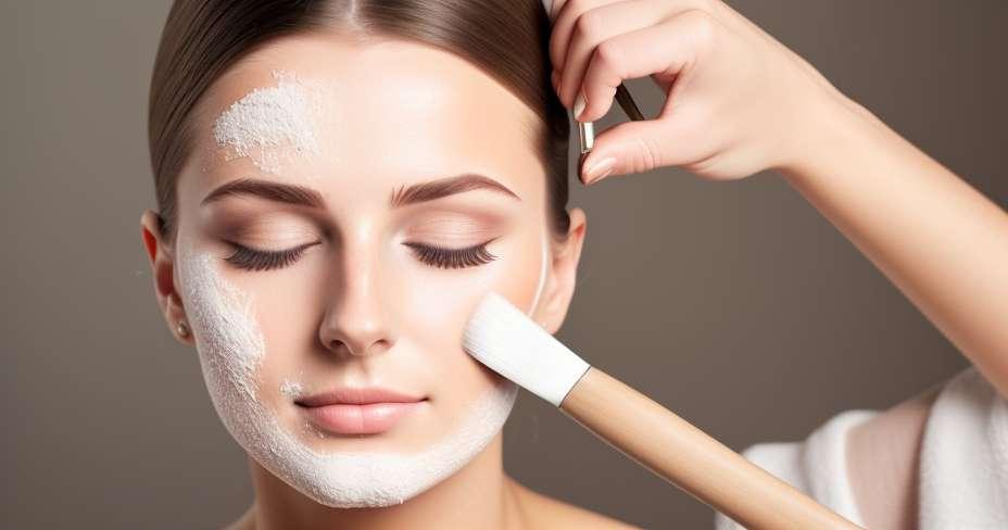 Maquillage pour chaque type de visage