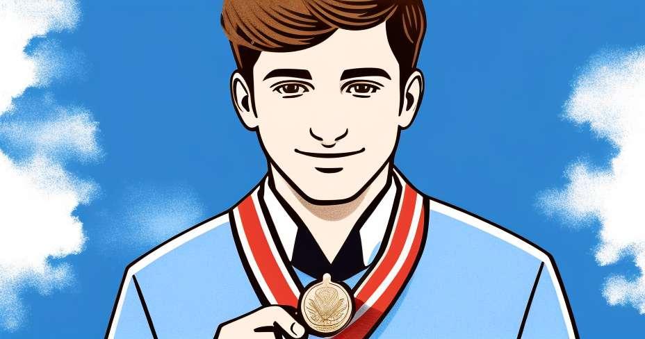 5 λόγοι για να κερδίσετε την ολυμπιακή έκθεση