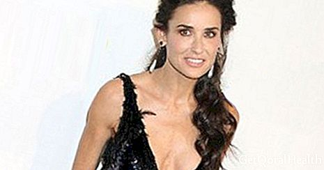 Demi Moore worries about her thinness