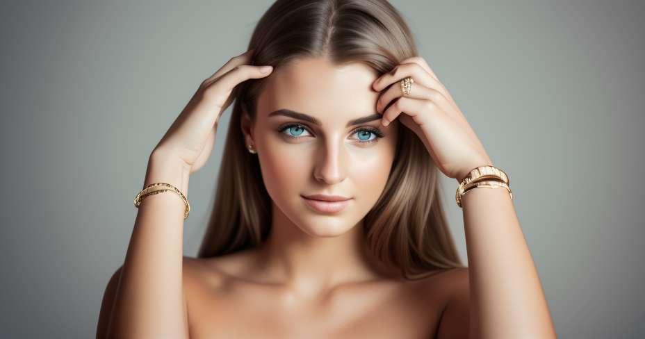 Beyonce mengungkapkan trik kecantikannya